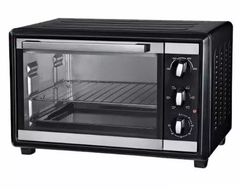 Horno Eléctrico Clever 28 Lts - 1500 W.